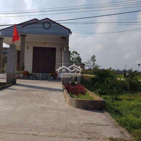 Đất Quảng Điền-Trung Tâm Sịa-Giá Rẻ Chỉ Từ 750 Triệu- Ảnh 3