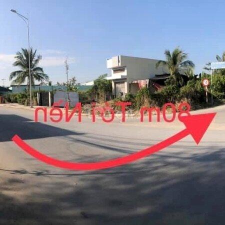 Nền Thổ Cư Hẻm 287 Ng. Thông- Ảnh 2