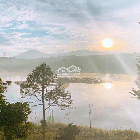 Đất Huyện Bảo Lâm 125M²- Ảnh 2