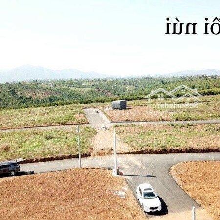 Đất Huyện Bảo Lâm 125M²- Ảnh 5