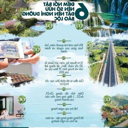 Đất Huyện Bảo Lâm 125M²- Ảnh 6