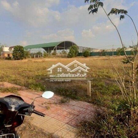Bán Lô Góc Nền Biệt Thự Bảo Lộc Capital 12X27- Ảnh 2
