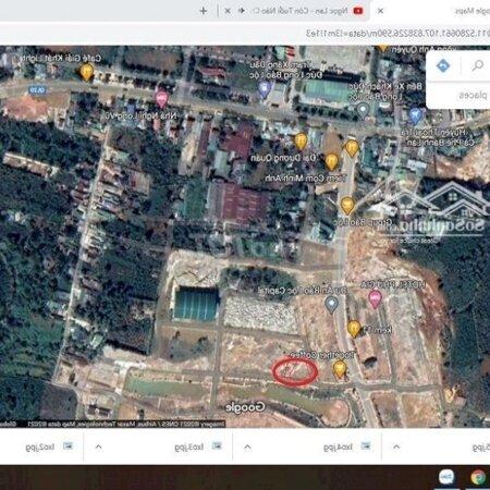 Bán Lô Góc Nền Biệt Thự Bảo Lộc Capital 12X27- Ảnh 1