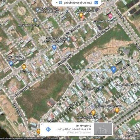 Đất Nguyễn Mỹ 120M2 Tây Nam,Sạch Đẹp Dân Đông- Ảnh 1