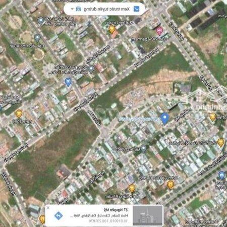 Đất Nguyễn Mỹ 120M2 Tây Nam,Sạch Đẹp Dân Đông- Ảnh 3
