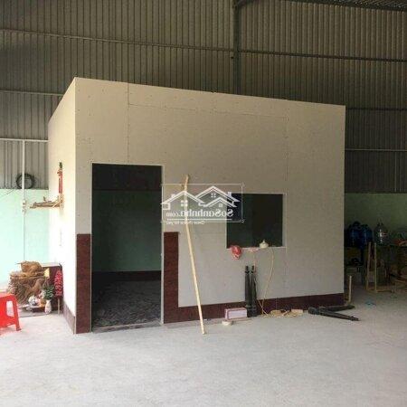 Xưởng Sx Gỗ Vĩnh Tân Uyên Bd 568 M- Ảnh 3