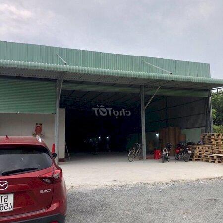 Xưởng Sx Gỗ Vĩnh Tân Uyên Bd 568 M- Ảnh 1