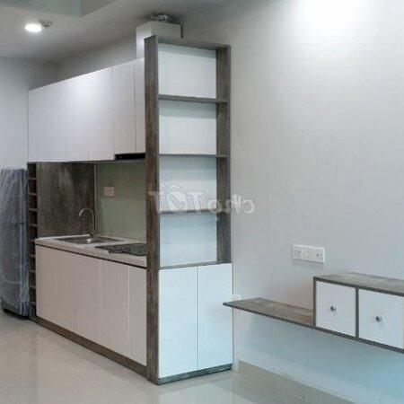 Cho Thuê Chung Cư Botanica Premier 37M² 1 Phòng Ngủ1Wc- Ảnh 5
