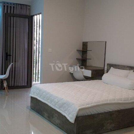 Cho Thuê Chung Cư Botanica Premier 37M² 1 Phòng Ngủ1Wc- Ảnh 1