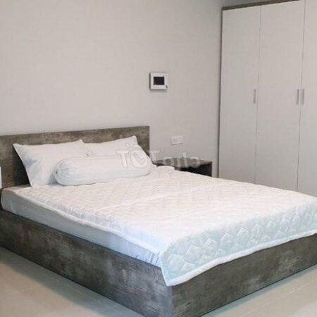 Cho Thuê Chung Cư Botanica Premier 37M² 1 Phòng Ngủ1Wc- Ảnh 3