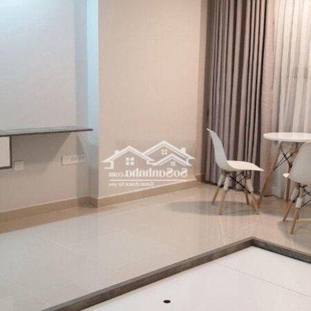 Cho Thuê Chung Cư Botanica Premier 37M² 1 Phòng Ngủ1Wc- Ảnh 4