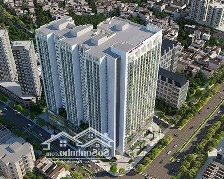 Chung Cư Hồ Gươm Plaza (Bigc Hà Đông) 2 Phòng Ngủgiá Rẻ- Ảnh 3