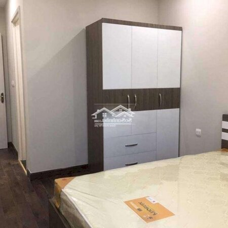 Cho Thuê Căn Hộ Tsq Euroland Mỗ Lao 90M² 2 Phòng Ngủfull- Ảnh 3