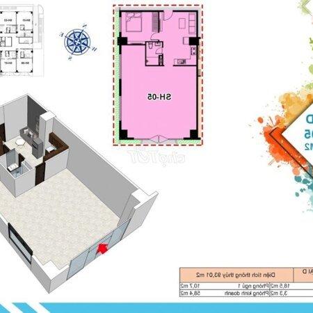 Bán Shophouse Kinh Doanh Quận Liên Chiểu 90M²- Ảnh 2