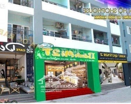 Bán Shophouse Kinh Doanh Quận Liên Chiểu 90M²- Ảnh 3