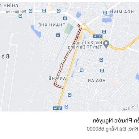 Bán Nhà Mặt Tiền Nguyễn Phước Nguyên, Diện Tích: 96M2- Ảnh 3