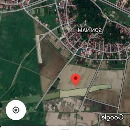 Bán đất nền Ngô Xá, Long Châu, Yên Phong, Bắc Ninh- Ảnh 1