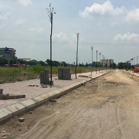 Bán đất nền Ngô Xá, Long Châu, Yên Phong, Bắc Ninh- Ảnh 2