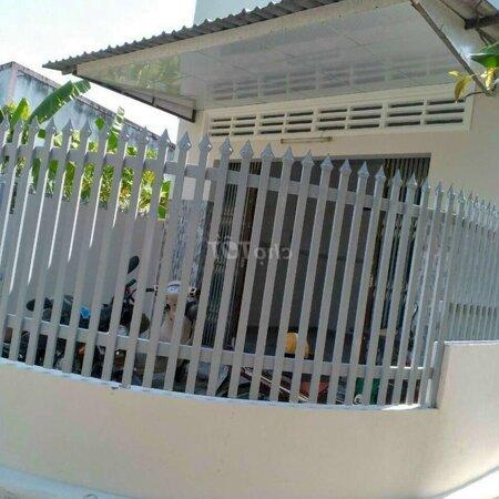 Nhà Phường Phú Khương Hẻm Cầu Bà Mụ- Ảnh 2