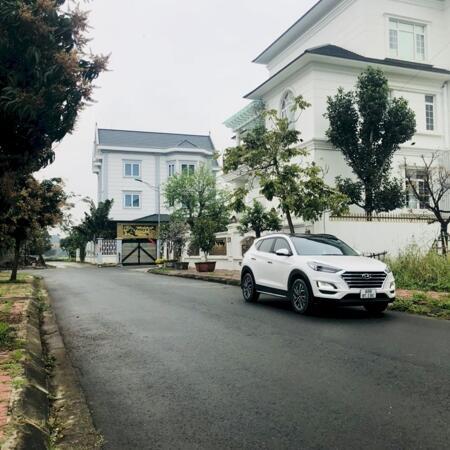 Bán lô biệt thự Siêu Vip 333m2_ Khu Đô Thị Nam Đầm Vạc, Vĩnh Yên_lh 0987673102- Ảnh 1