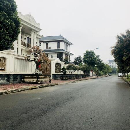 Bán lô biệt thự Siêu Vip 333m2_ Khu Đô Thị Nam Đầm Vạc, Vĩnh Yên_lh 0987673102- Ảnh 3
