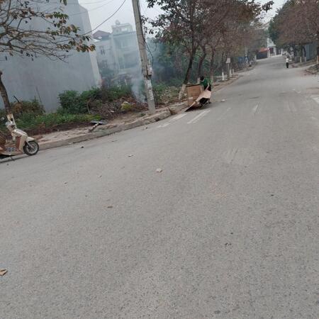 Bán đất 2 mặt tiền phố Lưu Túc, Khai Quang giá 3,55 tỷ. LH 098.991.6263- Ảnh 2