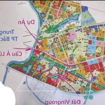 Đất Thành Phố Bắc Giang 75M²- Ảnh 2
