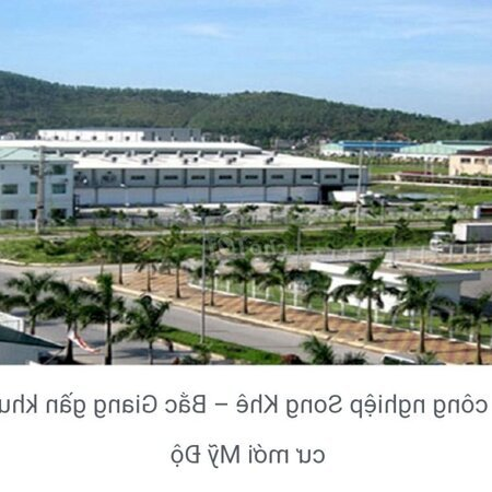 Đất Thành Phố Bắc Giang 75M²- Ảnh 1