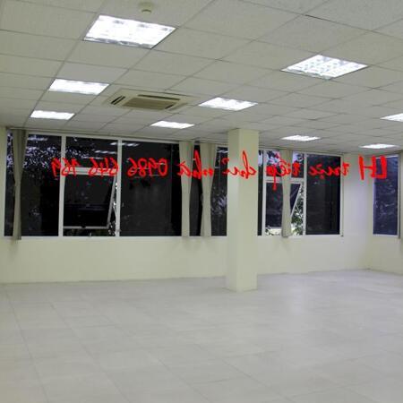 40 & 50m2 VP cho thuê tại nhà VP 8 tầng số 62 đường đôi Yên Phụ. Giá 6 triệu/tháng. LH chủ nhà 098664616- Ảnh 9