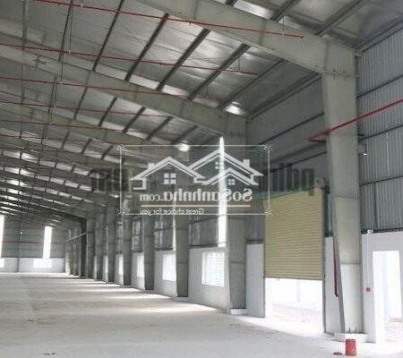 Cho Thuê Kho Xưởng Mới Kcn Hòa Khánh- Ảnh 2