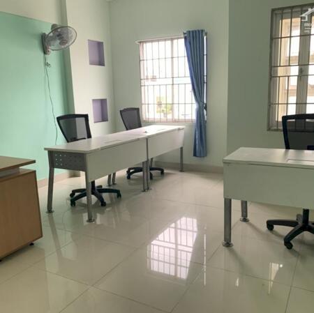 Văn Phòng Kinh Doanh Tân Sơn 20m2 full nội thất giá rẻ 3tr- Ảnh 1
