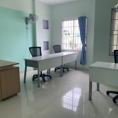 Văn Phòng Kinh Doanh Tân Sơn 20m2 full nội thất giá rẻ 3tr- Ảnh 2