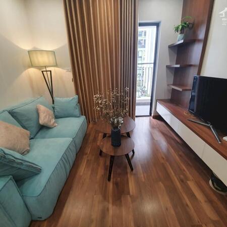 Cho thuê căn hộ chung cư Gold Mark City 136 Hồ Tùng Mậu 78m3 - 2PN, Full Đồ 11tr/1 tháng- Ảnh 1
