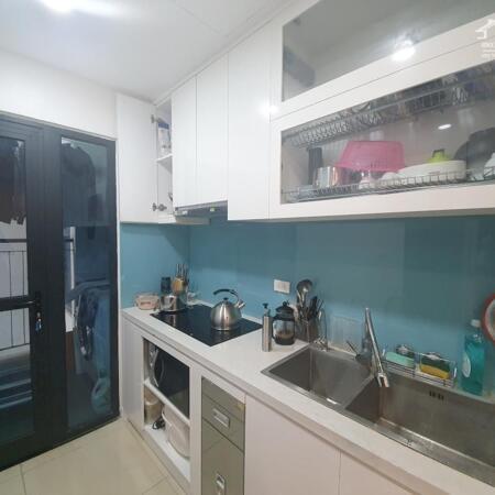 Cho thuê căn hộ chung cư Gold Mark City 136 Hồ Tùng Mậu 78m3 - 2PN, Full Đồ 11tr/1 tháng- Ảnh 2