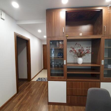 Cho thuê căn hộ chung cư Gold Mark City 136 Hồ Tùng Mậu 78m3 - 2PN, Full Đồ 11tr/1 tháng- Ảnh 5
