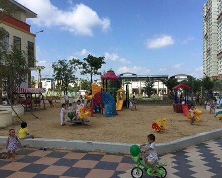 Căn Góc 161M2 Mới Sơn - Era Town Lầu Cao View Q1- Ảnh 3