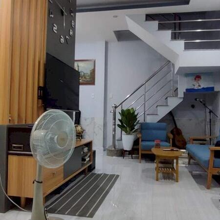 GIÁ CỰC TỐT CHO KHÁCH THIỆN CHÍ - Chính chủ cần bán gấp nhà 4 lầu MT hẻm Lê Quang Định, P.11, Q. Bình Thạnh- Ảnh 9