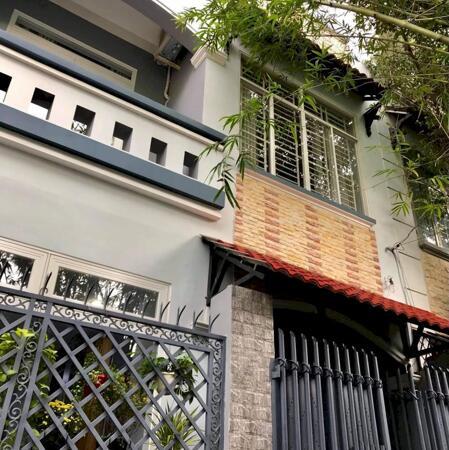 GIÁ CỰC TỐT CHO KHÁCH THIỆN CHÍ - Chính chủ cần bán gấp nhà 4 lầu MT hẻm Lê Quang Định, P.11, Q. Bình Thạnh- Ảnh 1