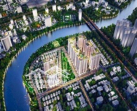 Chung Cư Sunrise Riverside 67M² 2 Phòng Ngủ View Hồ Bơi- Ảnh 1