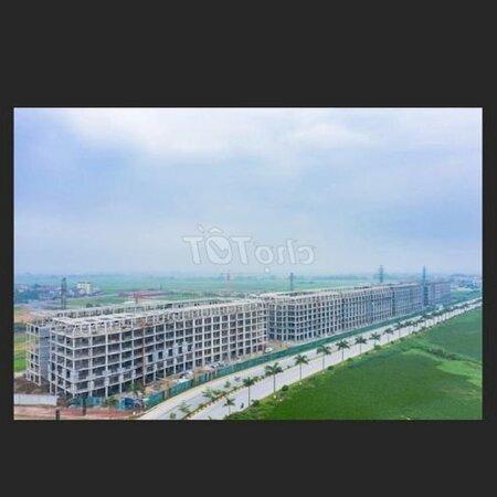 Shophouse Huyện Yên Phong 80M² 1,199 Tỷ- Ảnh 1