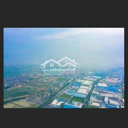 Shophouse Huyện Yên Phong 80M² 1,199 Tỷ- Ảnh 2