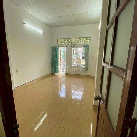 Nhà 1 Lầu 42M2 Hẻm Thông 4M Phạm Hùng Q.bình Chánh- Ảnh 5