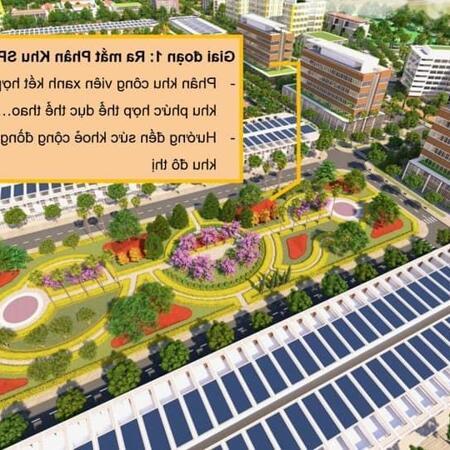 Chỉ từ 668 triệu sở hữu ngay đất nền Đak Lak, Khu đô thị Ân Phú- Ảnh 1