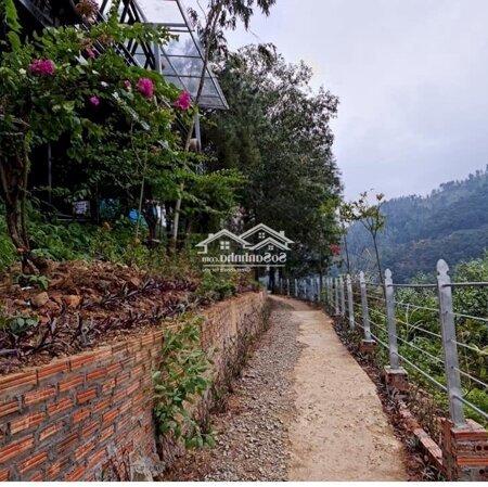 Đất View Hồ Lưng Tựa Núi Hồ Đồng Đò Sóc Sơn 1400M2- Ảnh 3