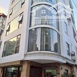 Cần bán đất lô góc phố Nguyễn Chí Thanh 155m2 mặt tiền 9m giá 32 tỷ- Ảnh 1