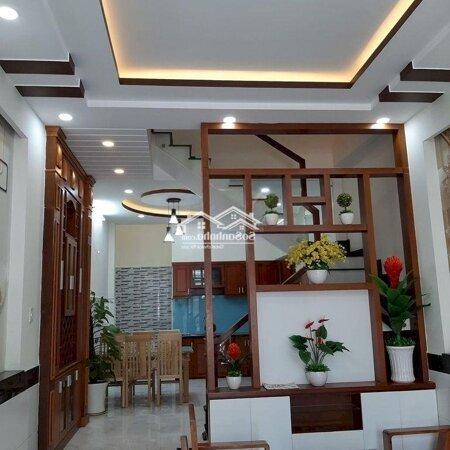 Bán Gấp Nhà Hẻm 8M Quang Trung,52M2,2 Tầng, 4,9 Tỷ- Ảnh 1