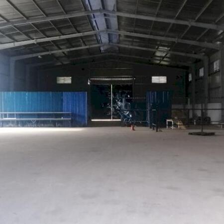 Cho thuê kho xưởng tại Phước Bình, Long Thành gần cảng Cái Mép và Sân bay Long Thành, giá tốt- Ảnh 1
