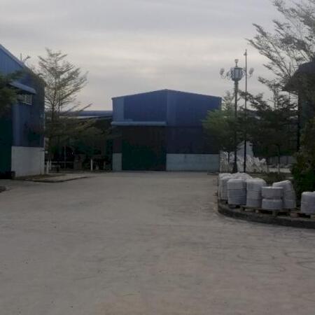 Cho thuê kho xưởng tại Phước Bình, Long Thành gần cảng Cái Mép và Sân bay Long Thành, giá tốt- Ảnh 4