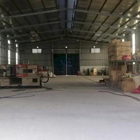 Cho thuê kho xưởng tại Phước Bình, Long Thành gần cảng Cái Mép và Sân bay Long Thành, giá tốt- Ảnh 3