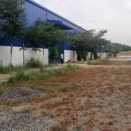 Cho thuê kho xưởng tại Phước Bình, Long Thành gần cảng Cái Mép và Sân bay Long Thành, giá tốt- Ảnh 6
